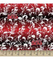 Walking Dead Zombies Cotton, , hi-res