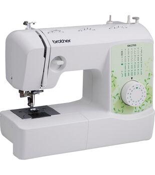 Brother Sewing Machine-SM2700 27-Stitch