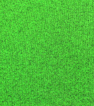 Sweater Fleece Fabric-Juniper Green Heathered