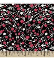Premium Cotton Fabric-Springmaid® Marcelline Posey Swirl, , hi-res