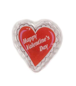 Pp Love Valentine Led Gel Cling