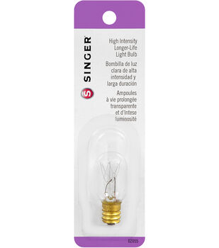 Clear High Intensity Light Bulb