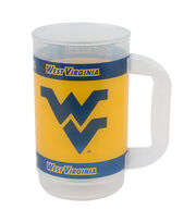 West Virginia University NCAA 32oz Stein, , hi-res