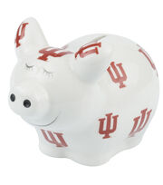 Indiana University NCAA Piggy Bank, , hi-res