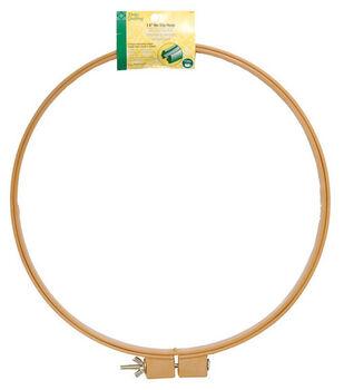 Dritz® No-Slip Hoop 14 Inch