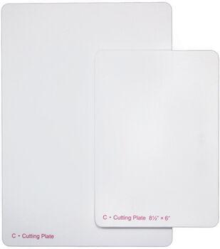 """Grand Calibur Cutting Plate 8.5""""X12.25""""-"""