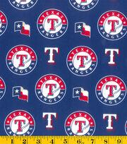 Mlb Texas Rangers Ctn, , hi-res