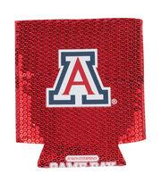 University of Arizona NCAA Sequin Koozie, , hi-res