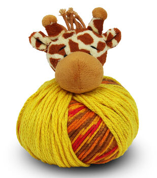 DMC Top This! Yarn-Giraffe