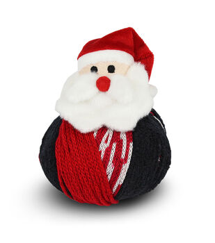 DMC Top This! Yarn-Santa