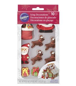 Seasonal Cake Decorations & Cookie Cutters Jo-Ann
