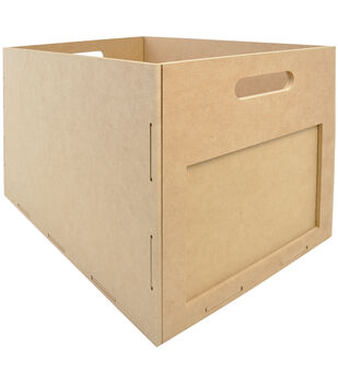 Kaisercraft- Beyond The Page MDF Large Utility Box