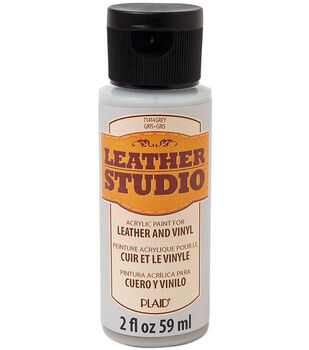 Leather Studio 2.0 oz Paint