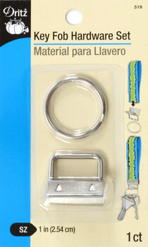 Key Fob Hardware Set