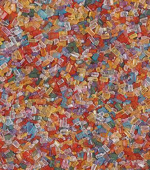 Wilton® Rainbow Sparkling Sugar Sprinkles