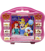 Disney Princess Finish The Scene, , hi-res
