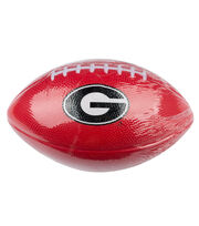 University of Georgia NCAA Foam Football, , hi-res