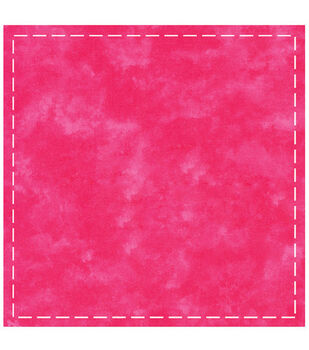 AccuQuilt Go! Fabric Cutting Die Square Block A