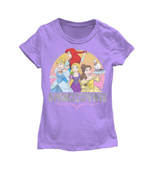 Disney Princess Power T-shirt