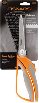 Fiskars Easy Action Pinking Shears