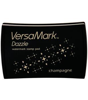 Versamark Dazzle Watermark Ink Stamp Pads