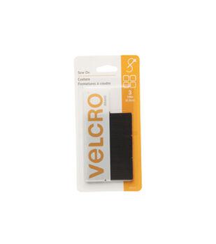 VELCRO® Brand 0.88'' Sew-On Squares