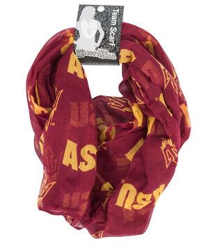 Arizona State NCAA Infinity Scarf