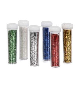 Shaker Top Glitter 6