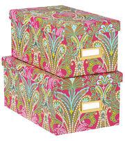 Josephine Kimberling Caravan Dream Set Of Nesting Boxes, , hi-res