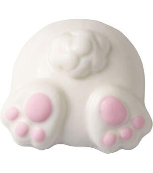 Wilton® Candy Mold-Bunny Butt 4 Cavity