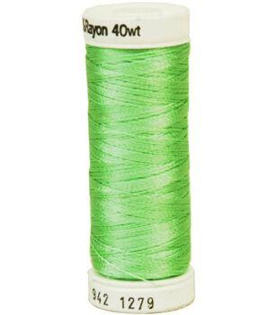 Sulky 40wt. Rayon Thread