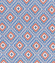 Keepsake Calico™ Cotton Fabric-Julie Vine Diamond, , hi-res