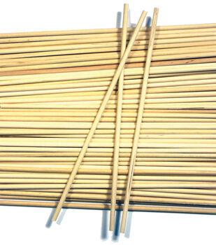 """Wood Craft Dowels-6"""" 30/Pkg"""
