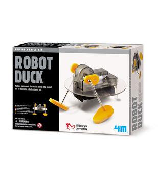 Robot Duck