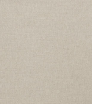 Eaton Square Upholstery Fabric-Sonoma Linen-Cotton /Natural