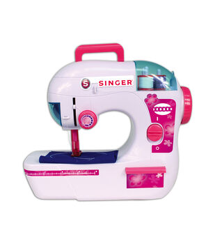 Singer® E-Z Stitch Toy Sewing Machine