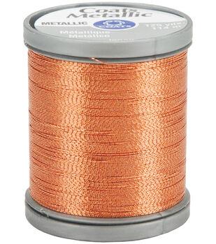 Coats & Clark Metallic Thread-125yds