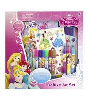 Princess Deluxe Art Set, , hi-res