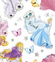 Princess Butterfly Word Organza, , hi-res