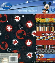 EK Success Disney Paper Pad Mickey, , hi-res