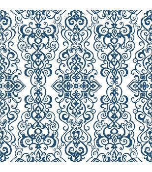 WallPops® NuWallpaper™ Marrakesh Stripe Peel and Stick Wallpaper