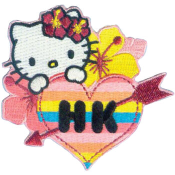C, Visionary Hello Kitty Patches Hawaii