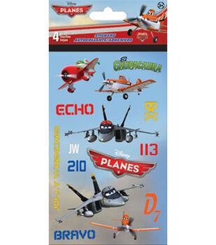Planes Sticker