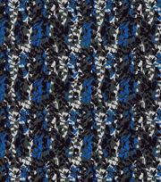 Keepsake Calico™ Cotton Fabric-Black Wildflower Allover, , hi-res