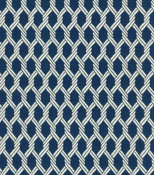 Upholstery Fabric-Drury Lane Marine