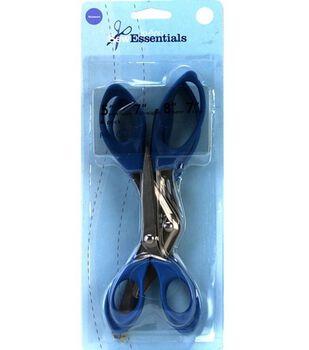 """Sew Essentials 4 Pack Scissors-5"""", 7"""", 8"""", 7"""" Snip"""