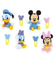 Dress It Up Licensed Embellishments- Disney Babies, , hi-res