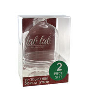 """Fab Lab™ 2"""" Mini Display Stand, , hi-res"""
