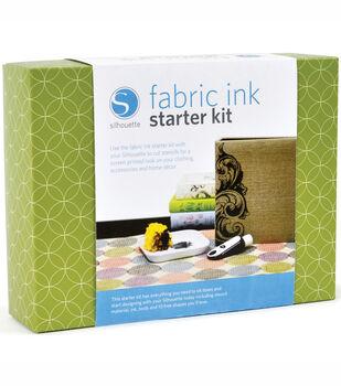 Fabric Ink Kit