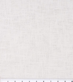 Sew Classic Linen Look Natural Hopsack